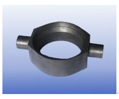 Hydraulic Cylinder Cradle Bracket