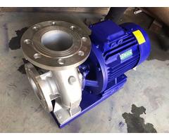 Isw Iswd Horizontal Centrifugal Water Pump