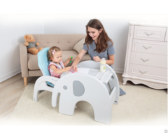 Wholesale Plastic Baby High Chair 3 In 1 With En14988