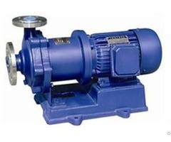 Cqb Series Magnetic Drive Pump
