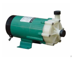 Mp Minitype Magnet Circulation Pump