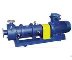 Cqb G Series High Temperature Magnetic Pump