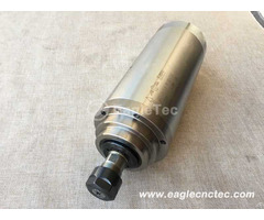 Spindle Replacement Gdz 100 3 380v 24000rpm Er20 400hz For Cnc Router Using