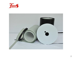 Heat Silicone Film Can Customized Various Specifications And High Resilience Non Stick