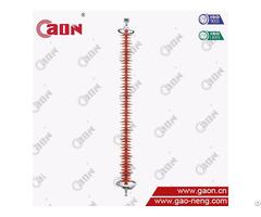 220kv High Voltage Suspension Composite Silicone Polymeric Insulators