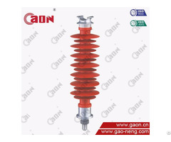 33kv Pin Type Composite Silicone Insulator With High Quality And Low Price