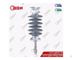 Iso9001 Iso14001 Top Price And Quality 15kv Line Polymer Pin Type Composite Insulator