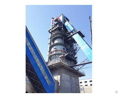 High Quality Best Price Twin Shaft Lime Kilns For Sale