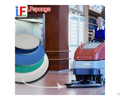 Lfsponge Floor Polishing Pads