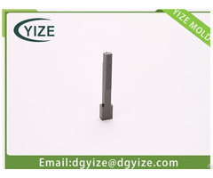 Assab Rigor Stavax Impax Elmax Asp23 Plastic Ejector Mould Part