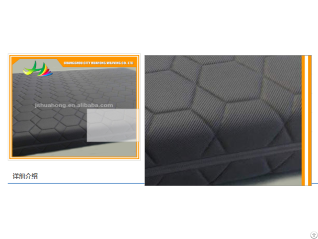 3d Air Quilted Breathable Mattress Tatami