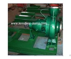 Cz Chemical Process Centrifugal Pump