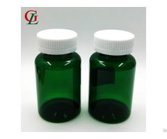 Food Grade 100%new Material Pet 150 Cc Pill Packer Bottle With Screw Cap