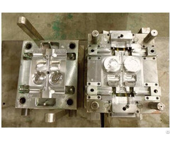 High Strength Wear Resistant Plastic Moulds Supplier Factory