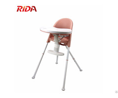 Simple Design Baby High Chair