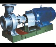 Za Zao Petrochemical Centrifugal Pump