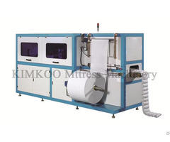 High Speed Automatic Pocket Spring Machine