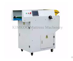 Automatic Pocket Spring Cutting Machine