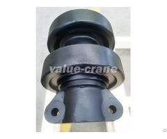 Hitachi U106a Th55 Bottom Roller Crawler Crane Parts