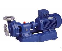 Fb Afb Anticorrosion Chemical Pump