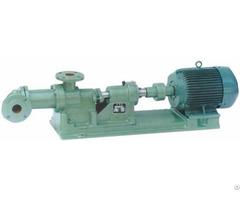 Progressive Cavity Underflow Pump 1 1b