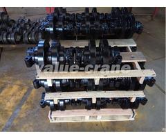 Sumitomo Ls528 Cranes Bottom Roller