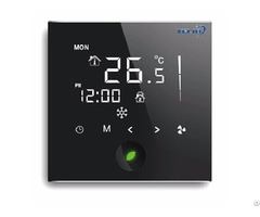 Ac8018 Telin Smart Wifi Underfloor Heating Thermostat