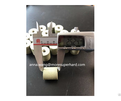 Diamond And Cbn Internal Grinding Wheel