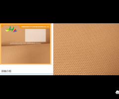 Massage Net Polyester Sandwich Air Mesh Fabric For Matters
