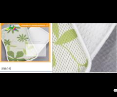 3d Mesh Fabric Pillow