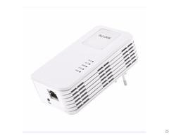 500mbps With Poe Network Extender Home Plug Plc Module Ethernet Bridge Powerline Adapter