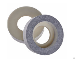 Edge Polishing Wheel For Flat Glass