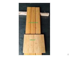 Boda Carbonized Strand Woven Bamboo Flooring