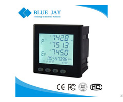 194j Multi Function Power Meter