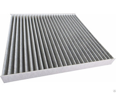 Activated Cabon Cabin Air Filter For Vw Toyota Honda Ford