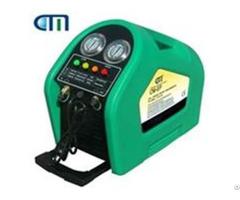 R290 Portable Refrigerant Recovery Machine Cm Ep