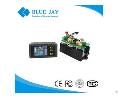 Mtx120p Dc Battery Monitor