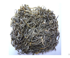Favorable Price Sun Dried Cut Kelp
