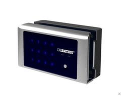 Glass Cabinet Smart Digital Lock For Single Door Sdgp 407