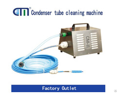 Air Conditioner Cleaner Machine Cm Ii Iii Pipe Cleaning Of Refrigerant Gas Tools