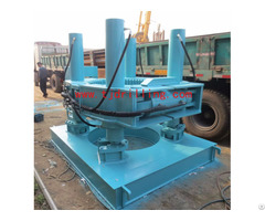 Hydraulic Extractor For Stop End Pipe Round Type 800 2800mm