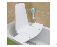 Odm Of Electric Power Controller This Is A Disabled Elderly And Children Bath Chair