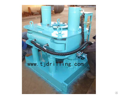Hydraulic Extractor For Stop End Pipe Round Type 600mm 800mm