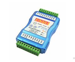 Rj45 Output Support Modbus Tcp Ethernet To Digital Signal Converter