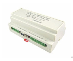 Dc Current Voltage To Rs485 232 A D Converter Support Modbus Rtu Syad