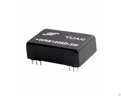 12vdc 24vdc 48vdc Voltage Input Regulagted Single Output Dc Converter