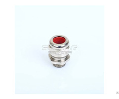 Single Seal Explosion Proof Cable Gland Shbdm 1