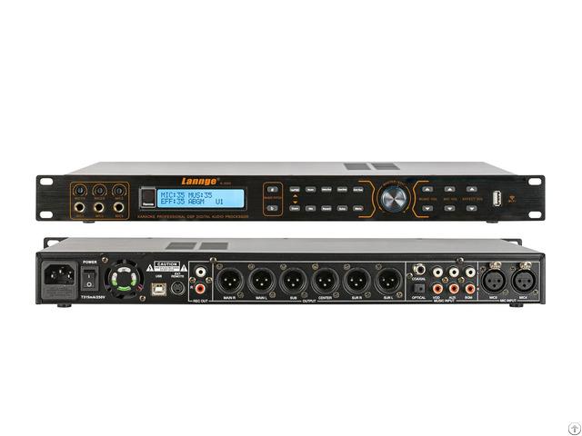 K 3000 Digital Audio Processor