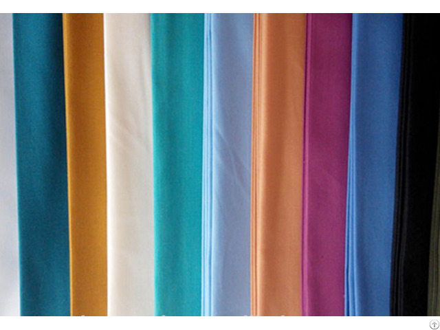 100%poly For Arabic Thobe Fabric Wholesale From China Factory