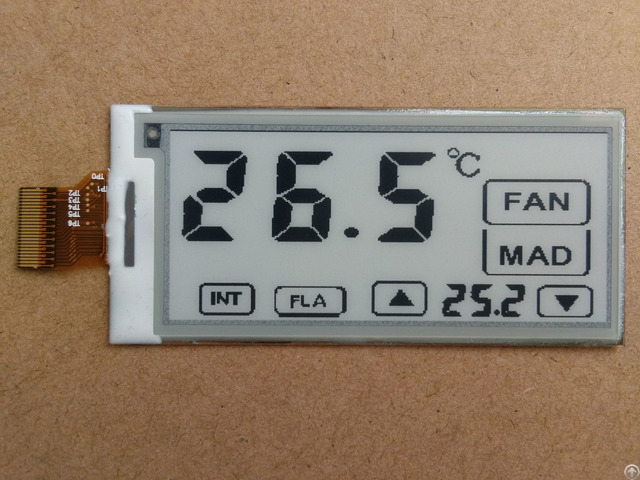 Electronic Paper Display Of 2.9 Inch